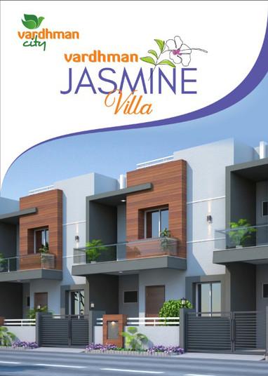 VARDHMAN CITY:  JASMINE VILLA