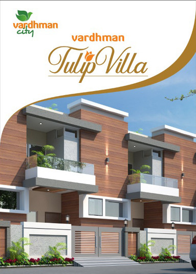 Vardhman City: Tulip Villa