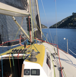 Our Outdoor Sailing Event