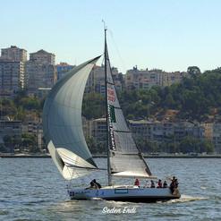 Izmir Bay Race
