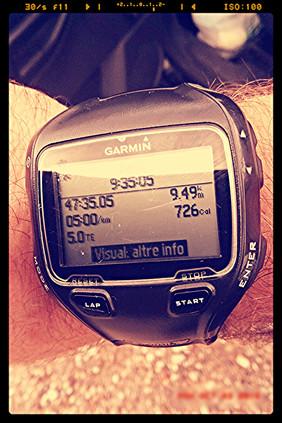 10 km della Demie Marathon di Signa (FI)