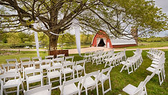 Maple Tree Ceremony Site