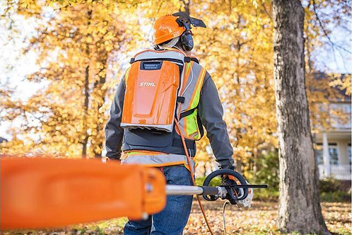 Professional Pole pruner (with Back Pack battery and charger)
