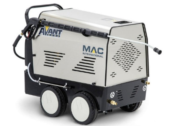 AVANT Hot Water and Steam  Pressure Washer