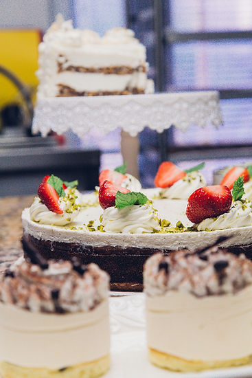 Nonica torte