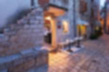 Nonica - kamena kuća
