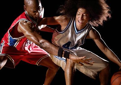 Basketbol oyuncuları