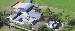 Aerial View of Sunnyhill