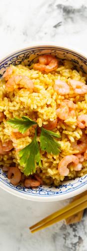ILIOS Basmati rice