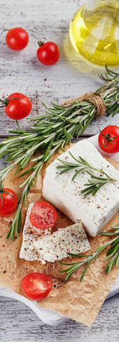 ILIOS Feta cheese