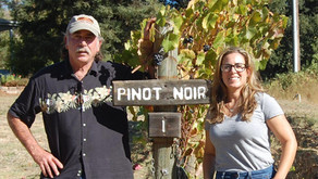 Save the Family Farms makes wine-tasting pitch to Napa County