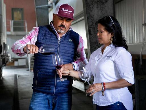 Will the coronavirus destroy smallest wineries?