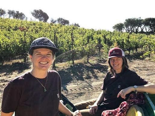 Small Family Farmers the true legacy of Napa Valley