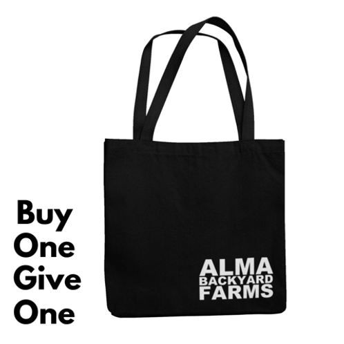 ALMA Tote Buy One Give One