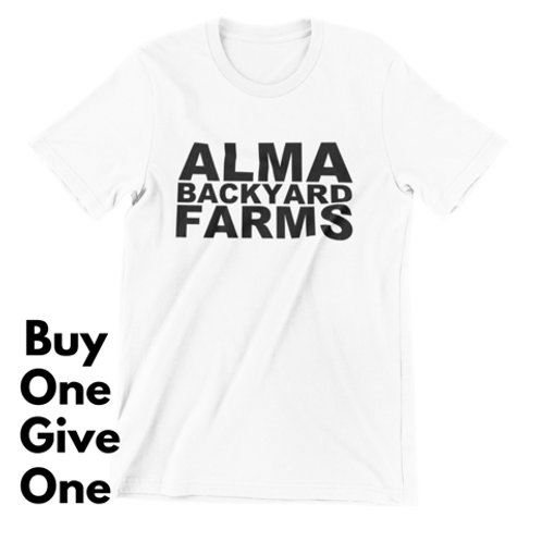 ALMA T-Shirt Buy One Give One