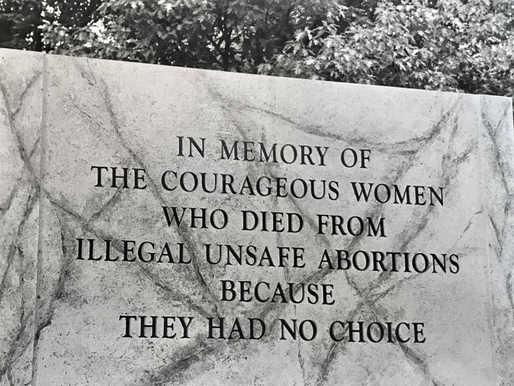 What Texas' Abortion Ban Means for the Future of Reproductive Rights