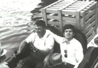 Al Canal Contenitore | Ex Salumificio | Storia