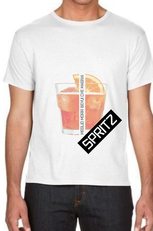T-Shirt - Spritz time