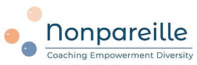 Nonpareille Logo, Nonpareille Mannheim, Einzelcoaching, Diversity Beratung, Coaching, Empowerment, Diversity