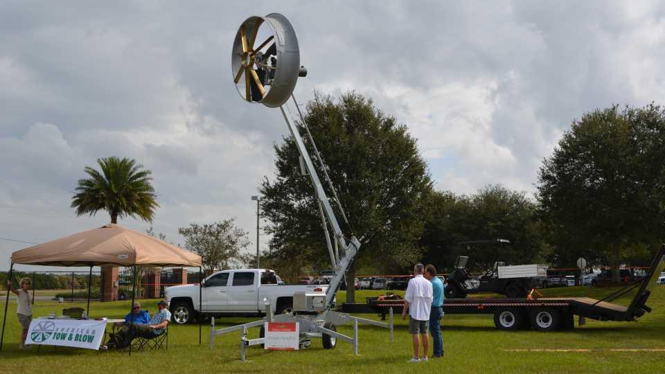 Florida Ag Expo