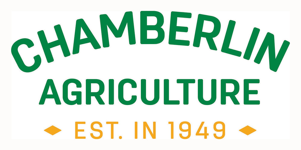 Chamberlin Ag Logo