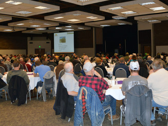 Thanks for a Successful Grower Meeting