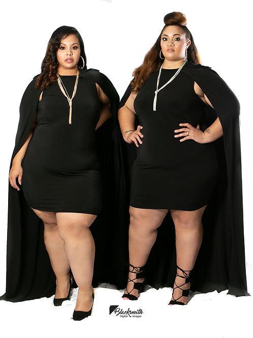 Lady Exec. Dress