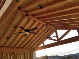 Pergola Design & Construction in San Diego
