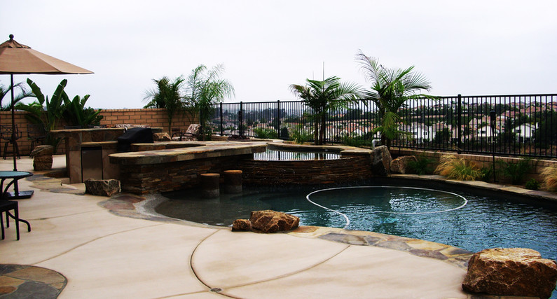 Carlsband Pool Company