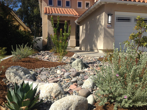 Scripps Ranch Landscaping