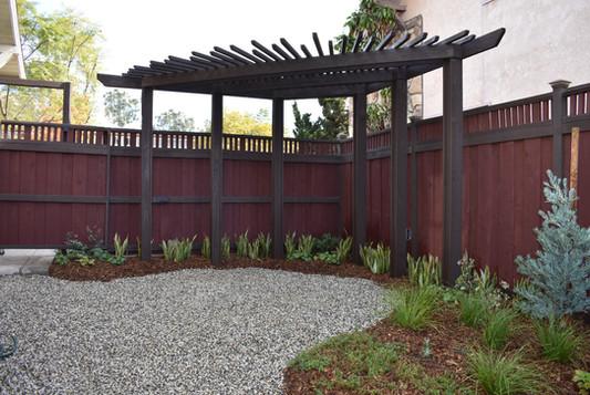 Custom Arbor Design