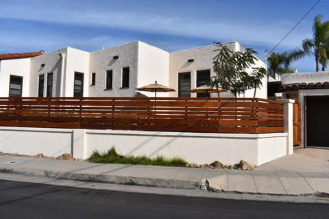 Landscape Design in Mission Hills, San Diego