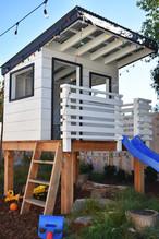 Custom Play House in Carlsbad