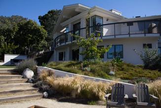 Contemporary Landscape Design in Del Mar