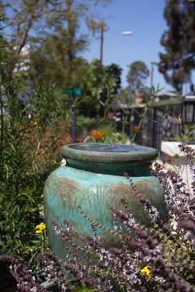 Water Feature Design San Diego