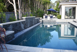 High end pool company