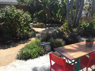 Child Friendly Landscape Design in Carlsbad