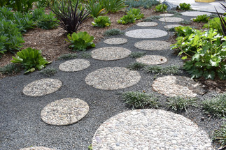 Creative Pathway Landscape Design