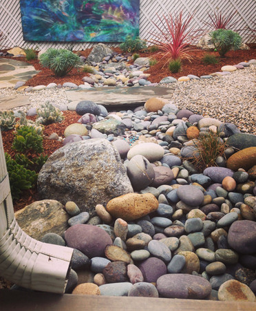 Landscape Design in Point Loma