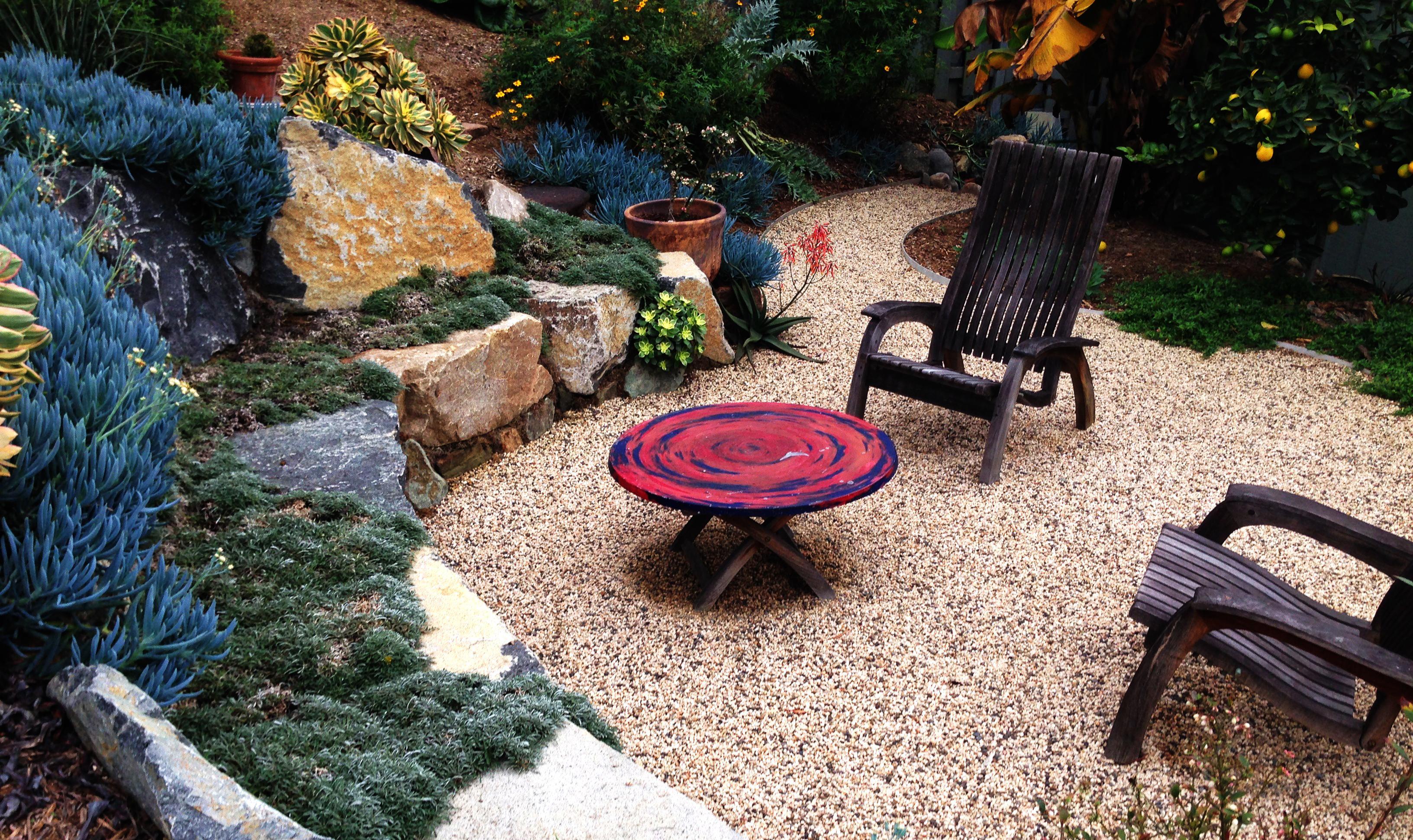 Image of: San Diego S Best Landscape Design Build Company Revolution Landsca