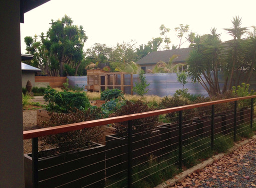 Encinitas Landscaping: Eco-Friendly & Sustainable Gardening meets Contemporary Architecture