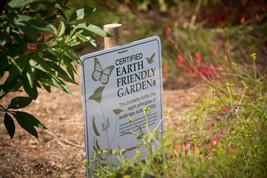 Earth Friendly Garden