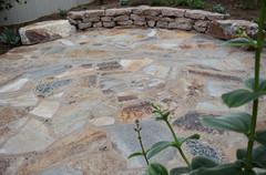 Carlsbad Low Water, Drought Resistant Landscape Design