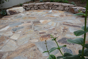 Carlsbad Low Water, Drought Resistant Landscape Design