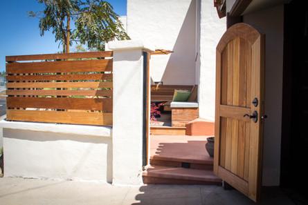 Custom IPE Fence & Gate Design and Carpenter