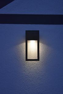 Exterior Light Installation