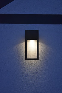 Exterior Light Installation
