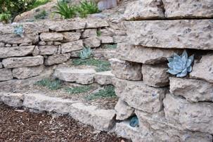 Retaining Wall Landscape Design