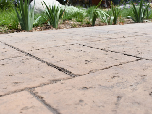 Functional Hardscaping