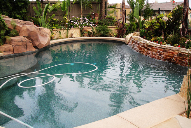 Pool Contractor in San Diego